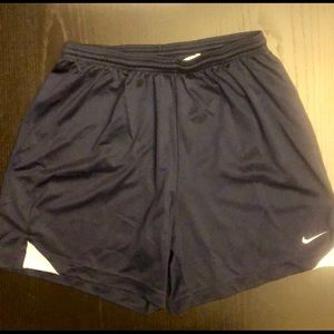 Nike Tiempo Training Short